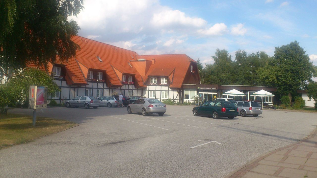 Hotel Mecklenburger Muhle Dorf Mecklenburg Holidaycheck