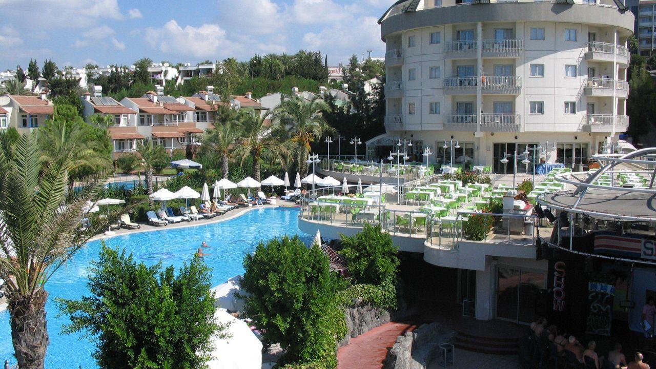 Side Sun Hotel Side Kumkoy Holidaycheck Turkische Riviera