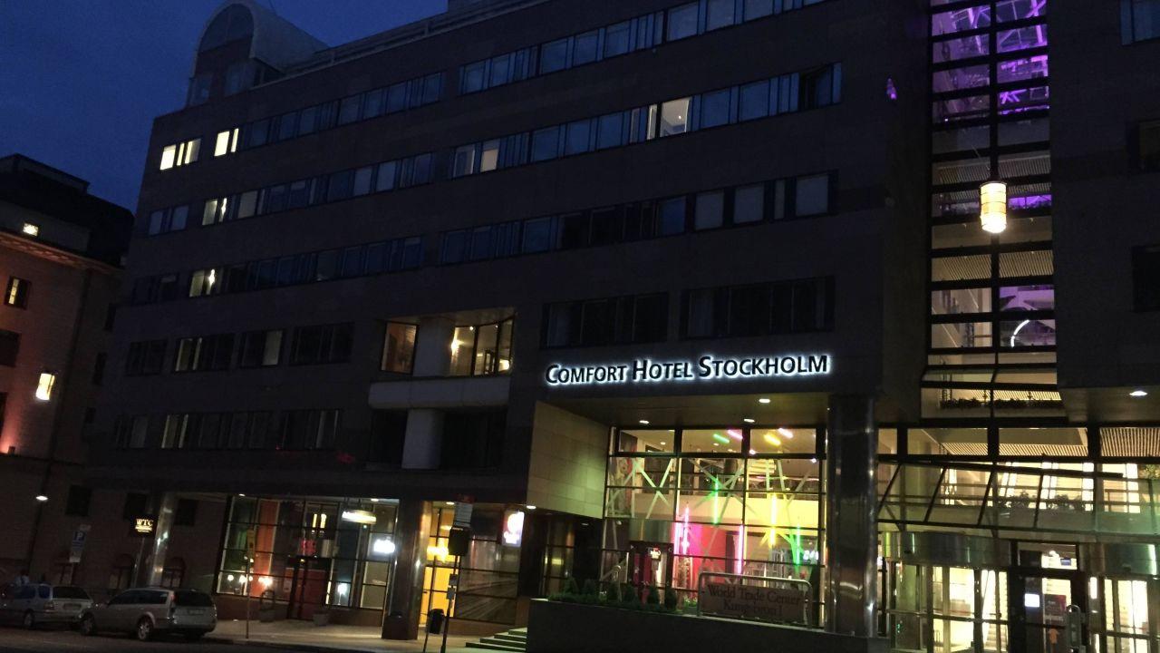 frisör marieberg stockholm