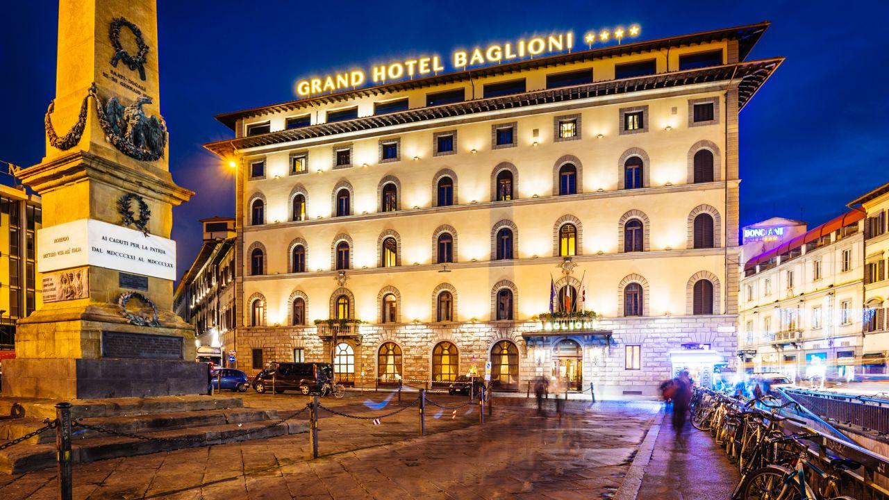 Grand Hotel Baglioni Florenz Holidaycheck Toskana Italien
