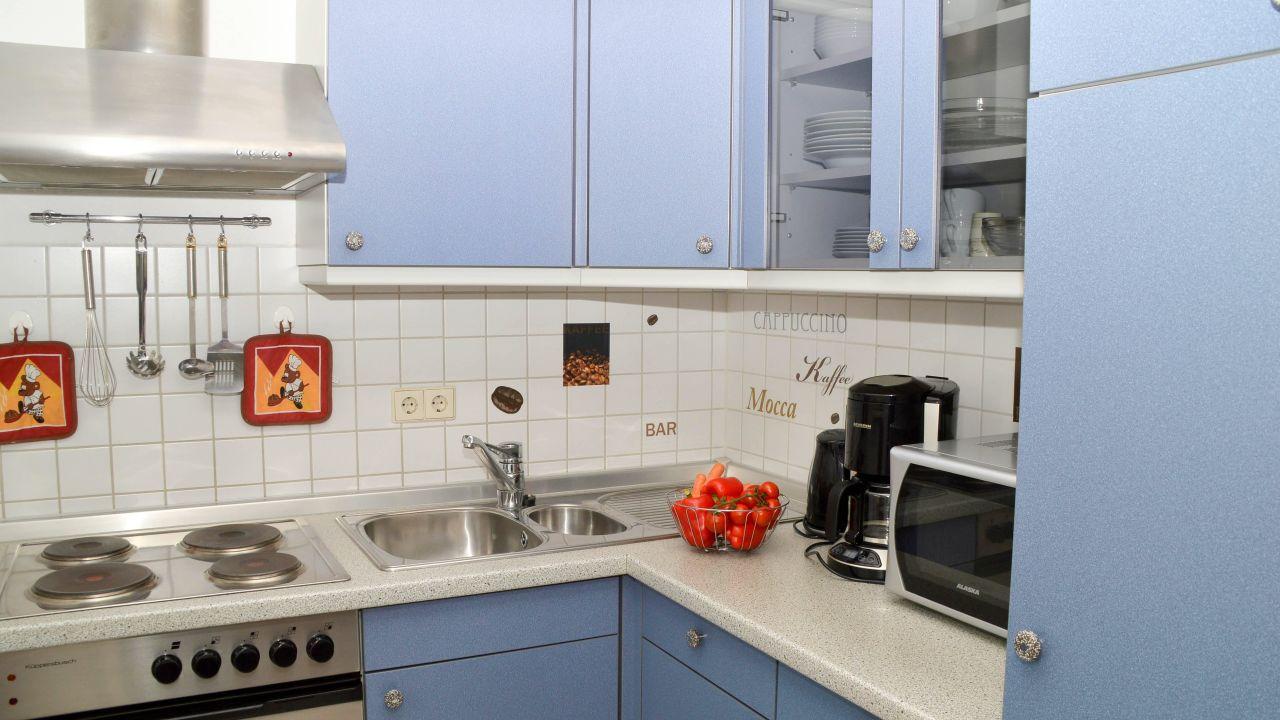 Apartment Residenz Schloßgalerie (Moritzburg) • HolidayCheck ...