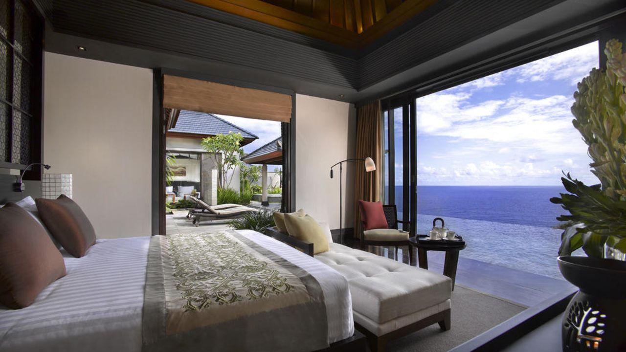 Hotel Banyan Tree Ungasan Ungasan Holidaycheck Bali Indonesien