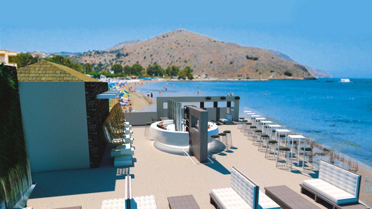 Epos Luxury Hotel Georgioupolis Holidaycheck Kreta Griechenland