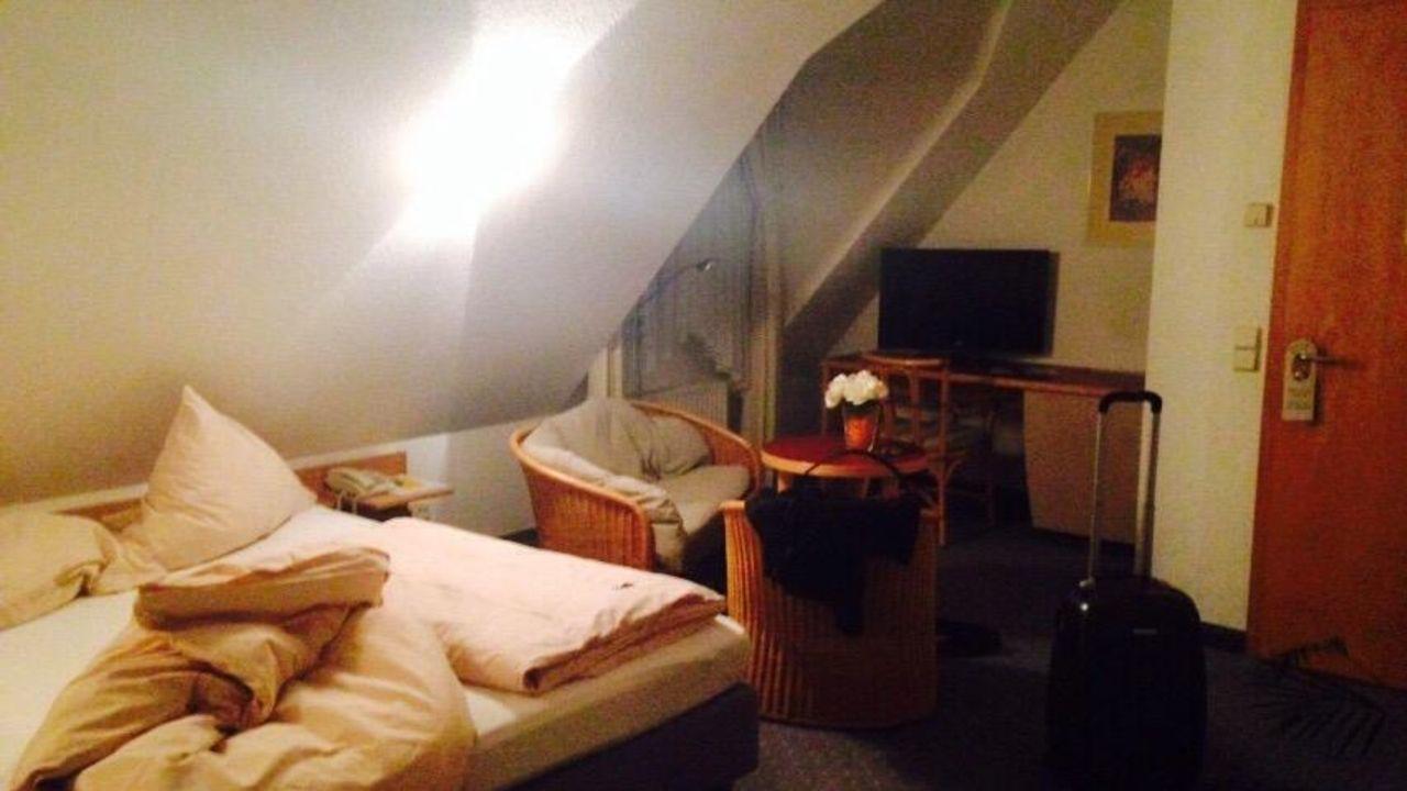 Hotel Alte Muhle Chemnitz Holidaycheck Sachsen Deutschland