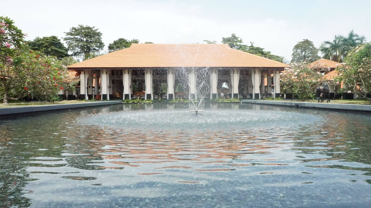 Hotel The Sentosa Resort Spa Singapore Insel Sentosa