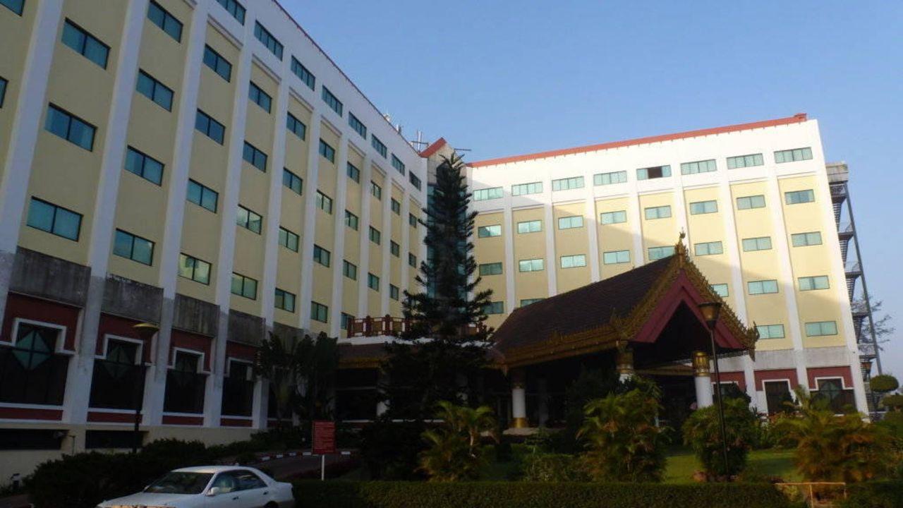 Summit Parkview Hotel Yangon Rangun Holidaycheck Myanmar