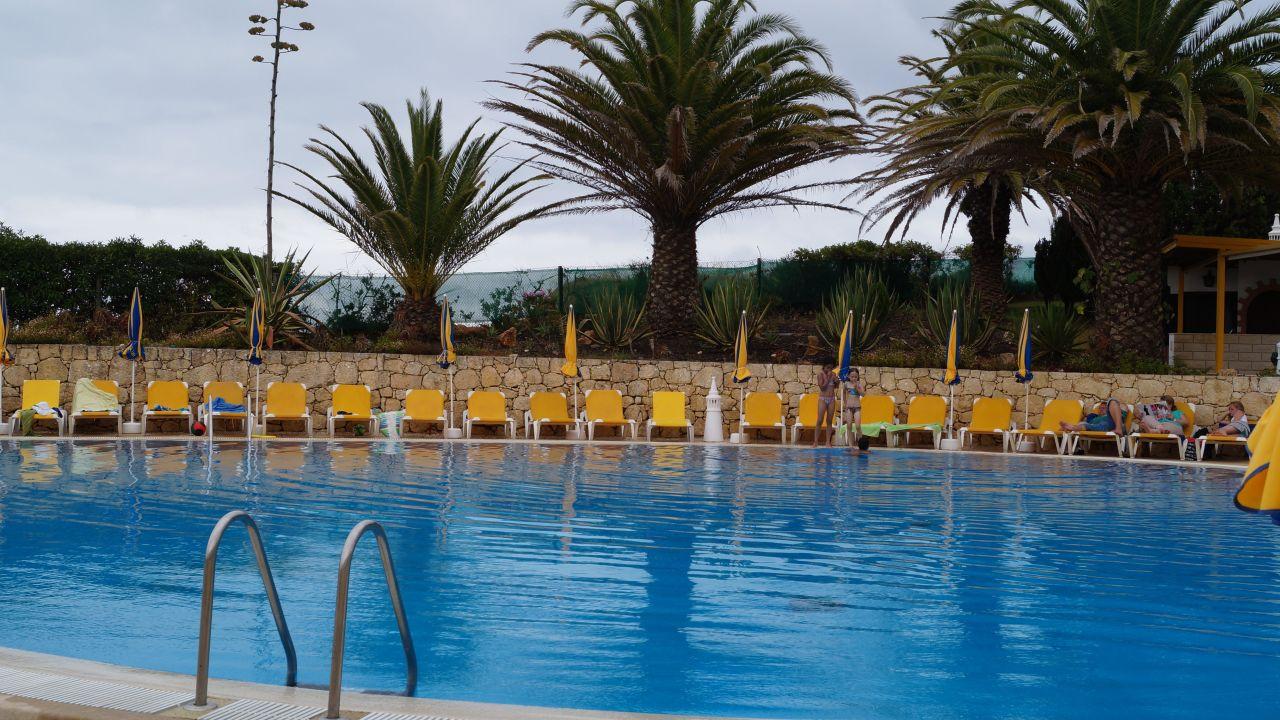 Hotel Jardim do Vau
