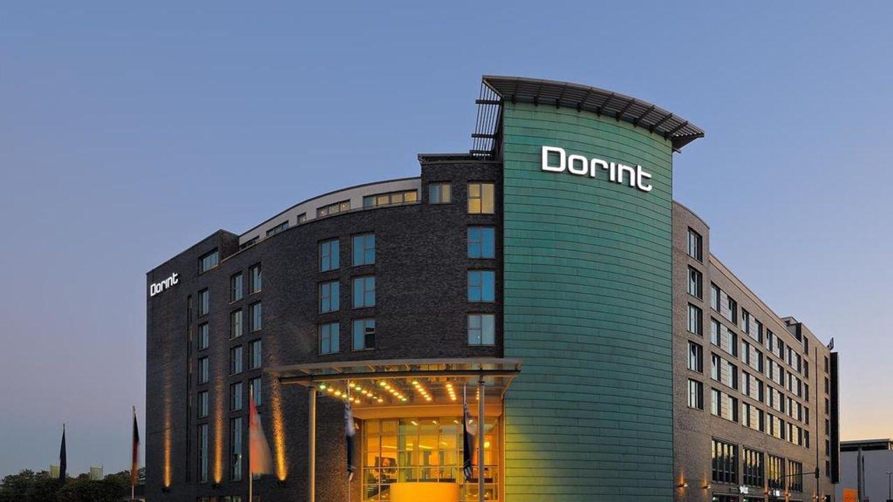 Dorint Hotel Köln Deutz