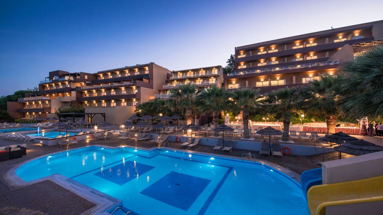 Hotel Annabelle Espagne