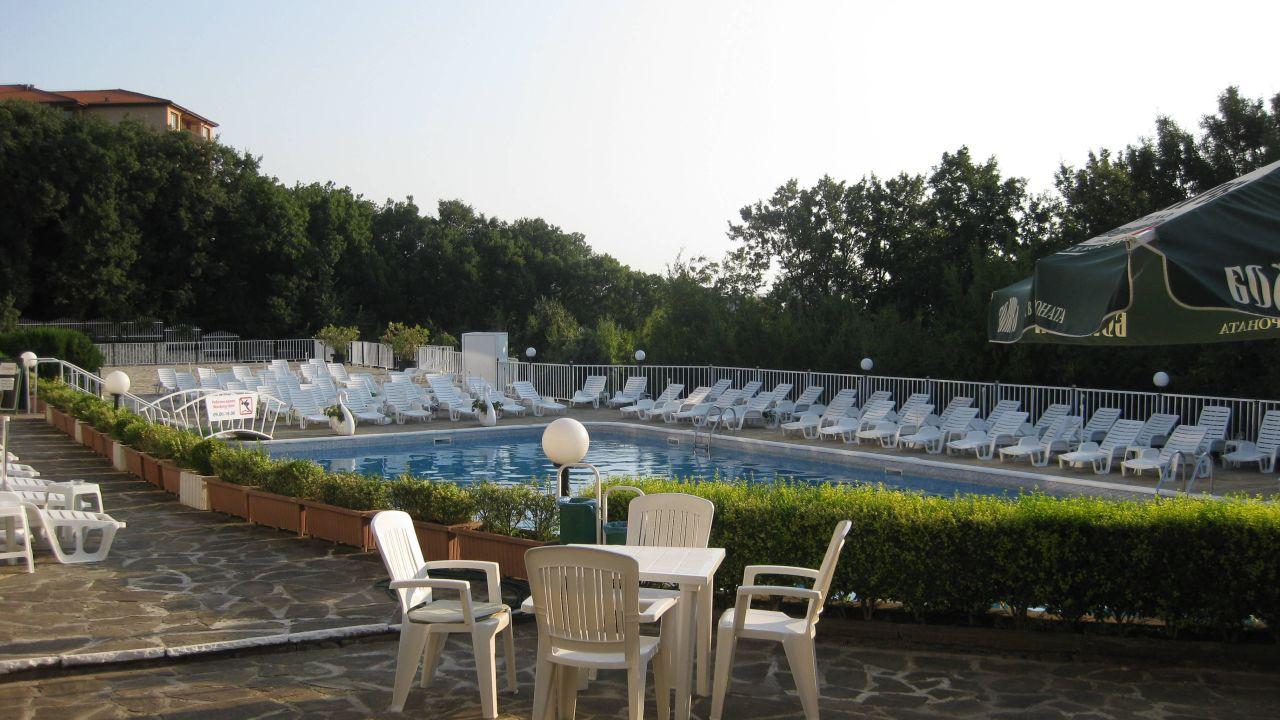 Bulgarien Goldstrand Kini Park Hotel Angebote