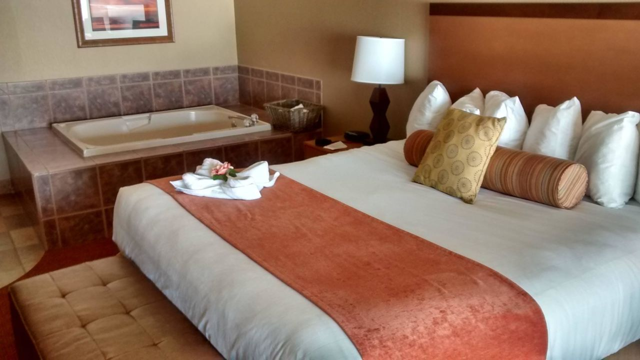 Hotel Hallmark Resort Cannon Beach Cannon Beach Holidaycheck