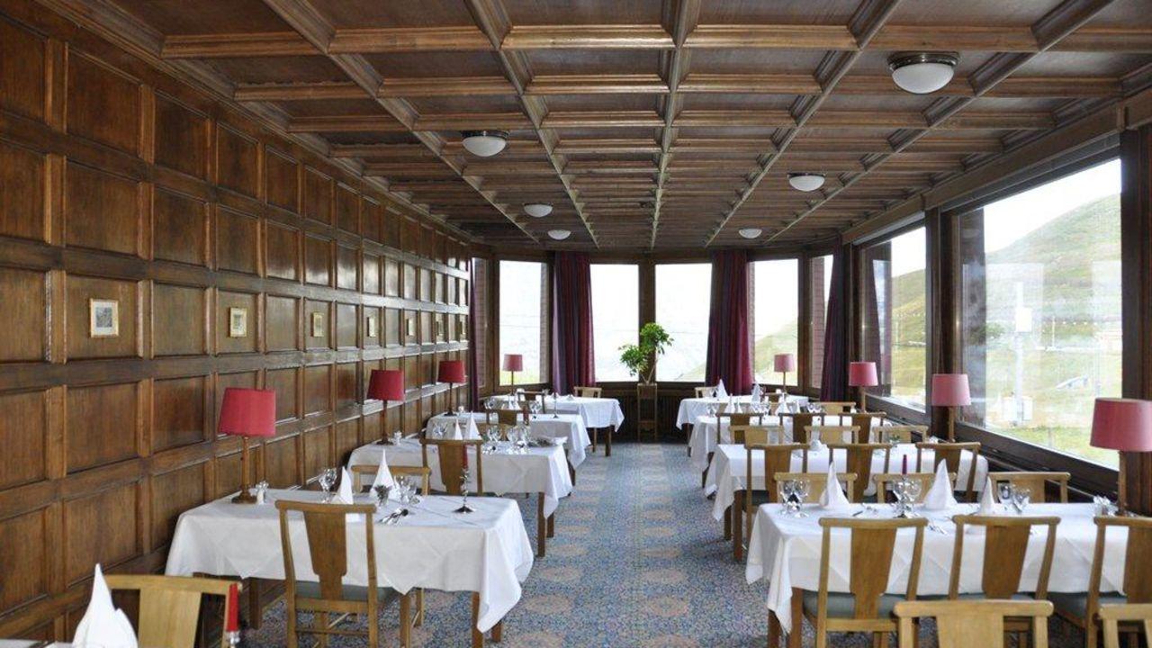 hotel bellevue des alpes in kleine scheidegg holidaycheck kanton bern schweiz. Black Bedroom Furniture Sets. Home Design Ideas