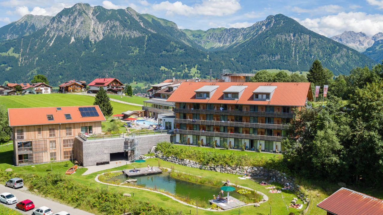 Www Oberstdorf Alle Hotels