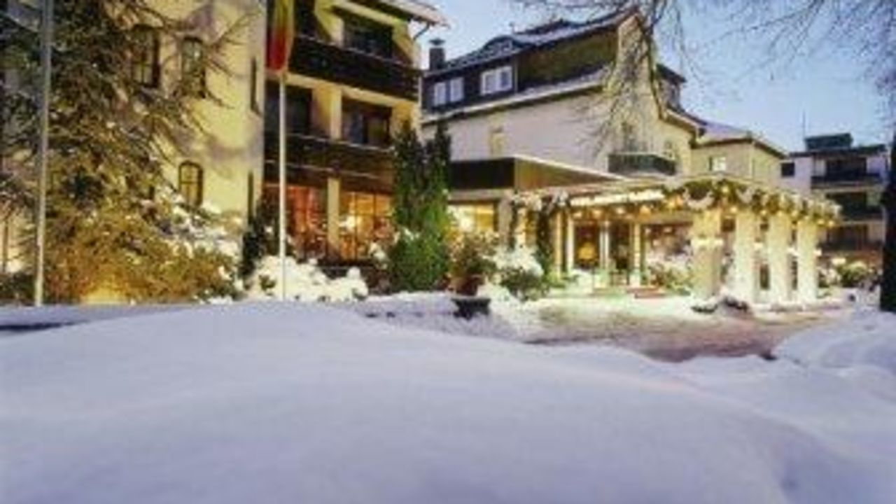 Mühl Vital Resort (Bad Lauterberg im Harz) • HolidayCheck ...