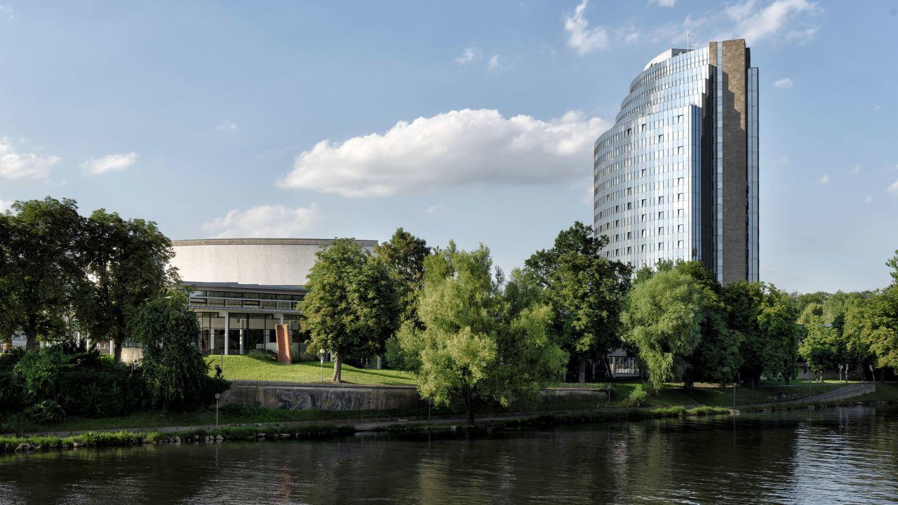 Outdoor Küche Aus Ulm : Maritim hotel ulm ulm u2022 holidaycheck baden württemberg deutschland