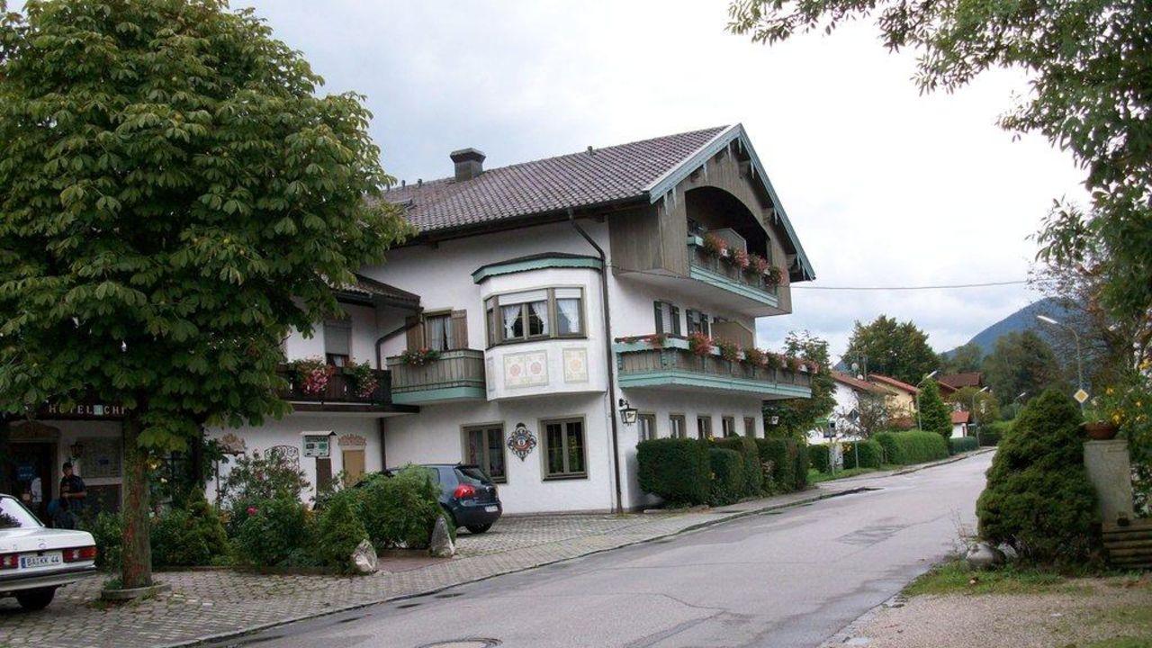Hotel Pension Chiemsee Bewertung