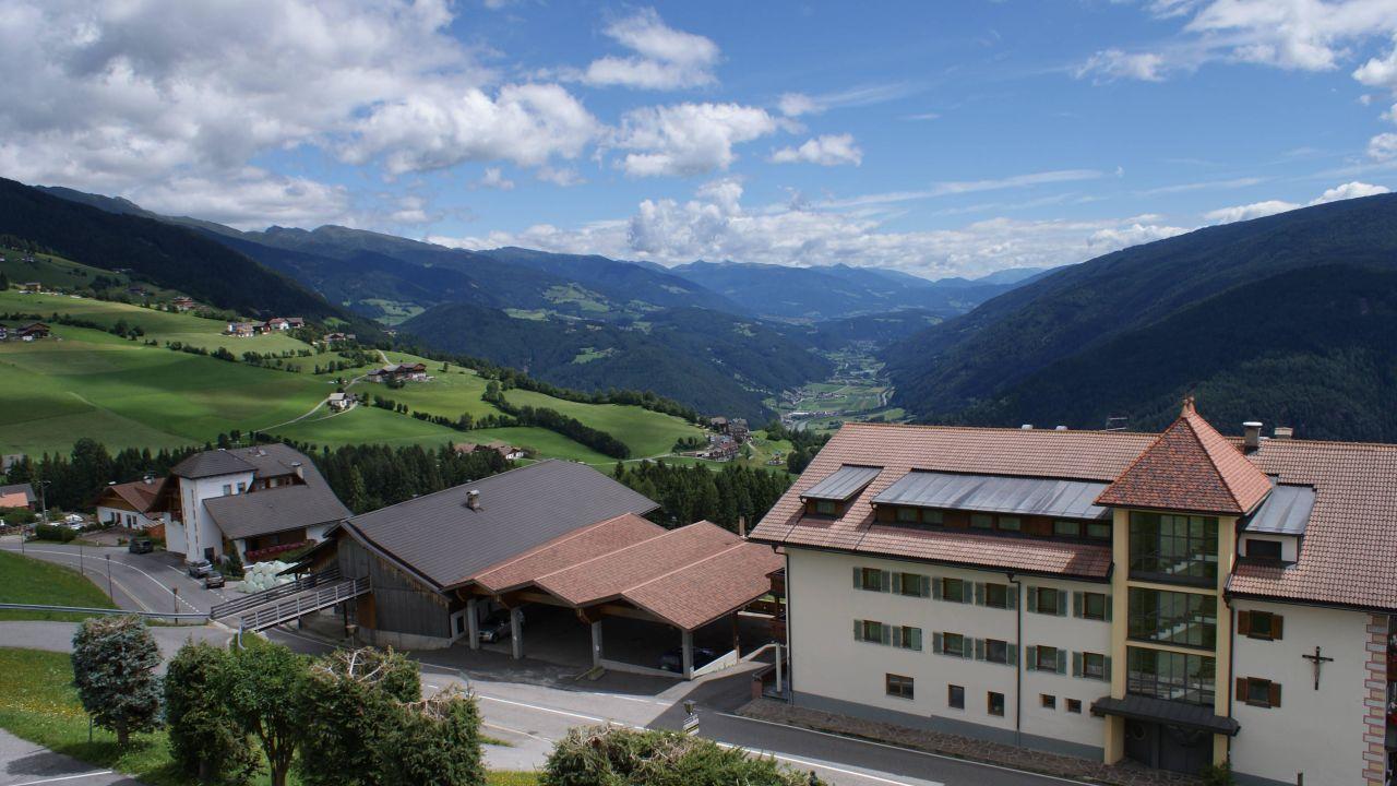 Hotel Oberlechner Bewertung