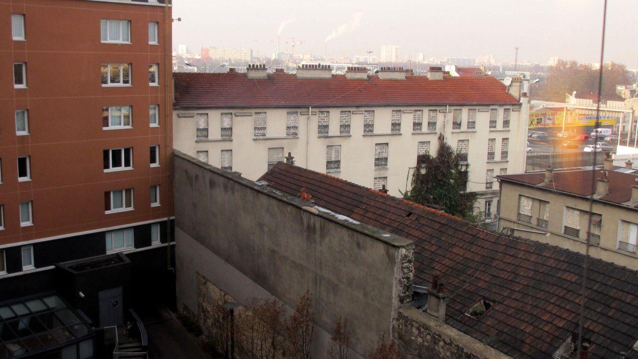 hotel ibis budget porte de la chapelle in holidaycheck gro 223 raum frankreich