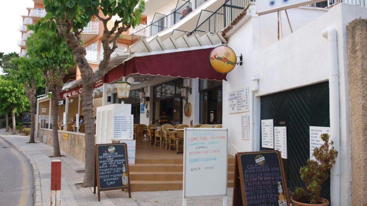 Hotel Hostal Villa Cati Paguera