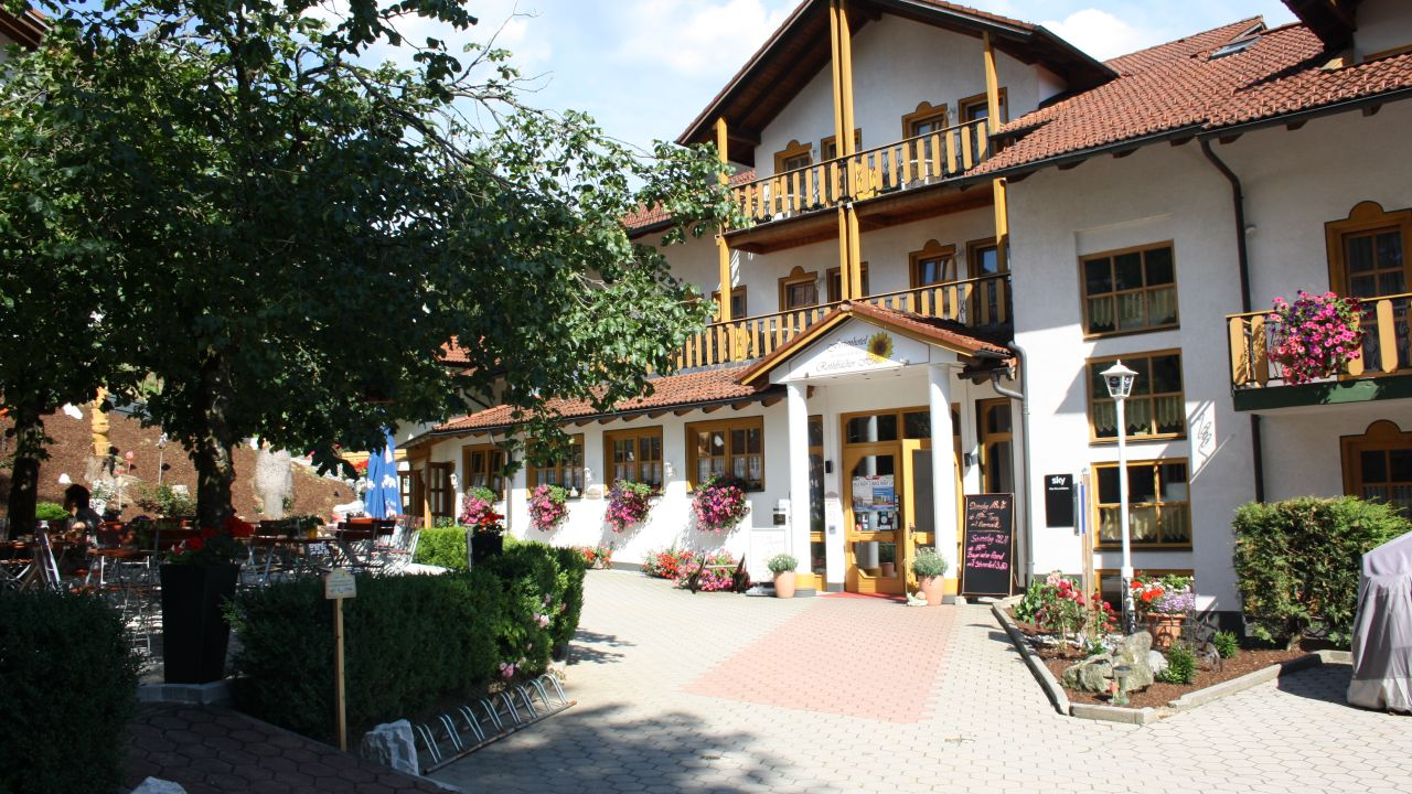 Hotel Rothbacher Hof Bodenmais Holidaycheck Bayern Deutschland