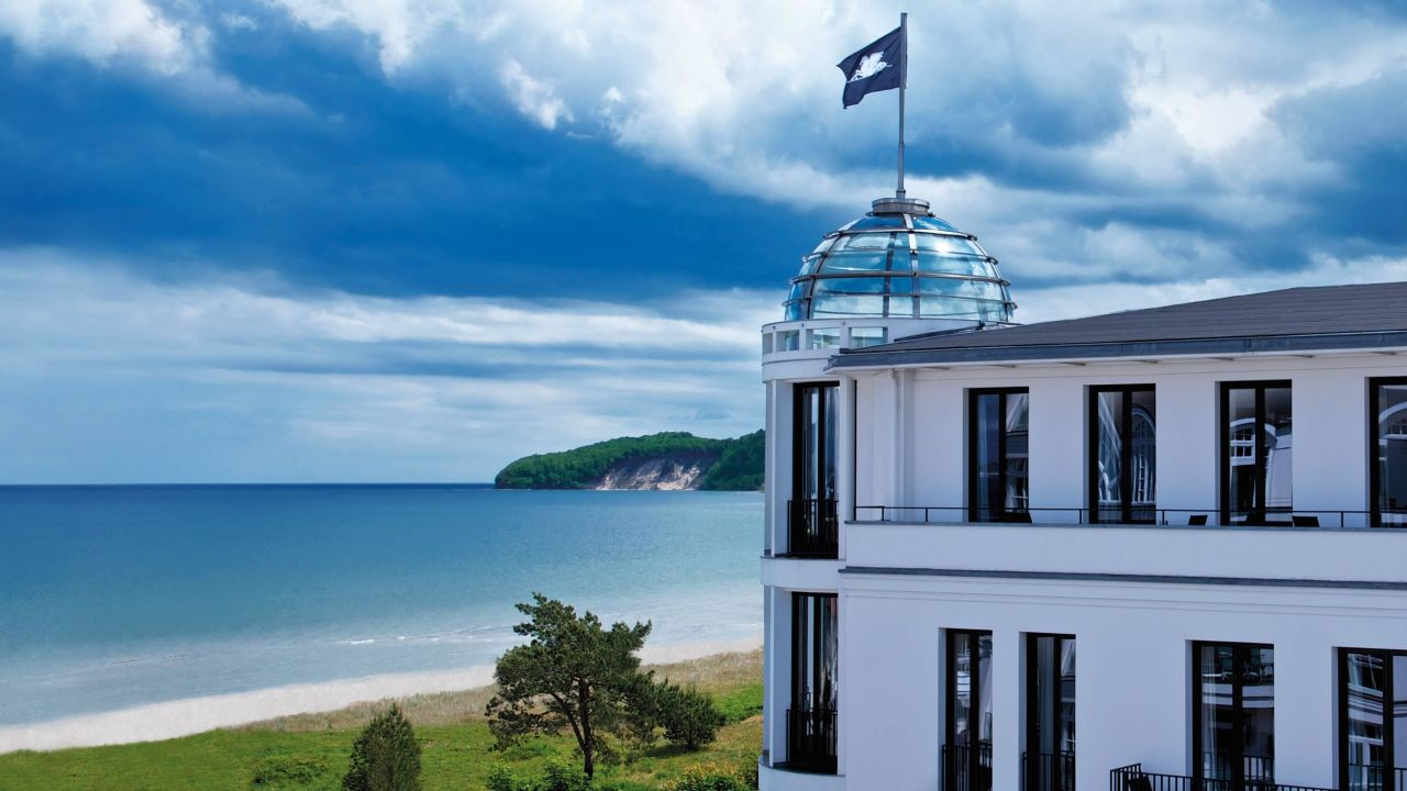 Hotel ceres am meer binz auf r gen holidaycheck for Design hotels am meer