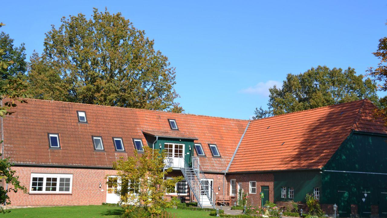 Ferienbauernhof FiHoF (Bremervörde) • HolidayCheck (Niedersachsen ...