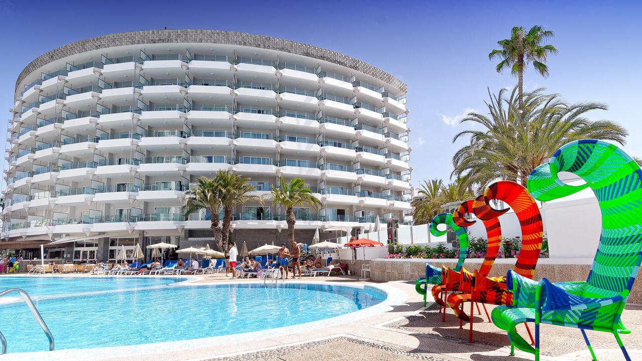 Hotel Playa Grande Mallorca Bewertung