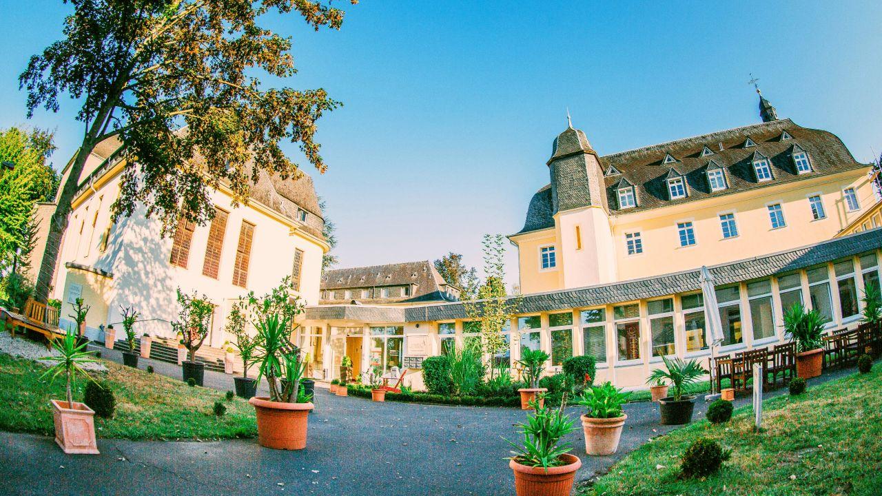 Schlosshotel Domäne Walberberg Bornheim Holidaycheck Nordrhein