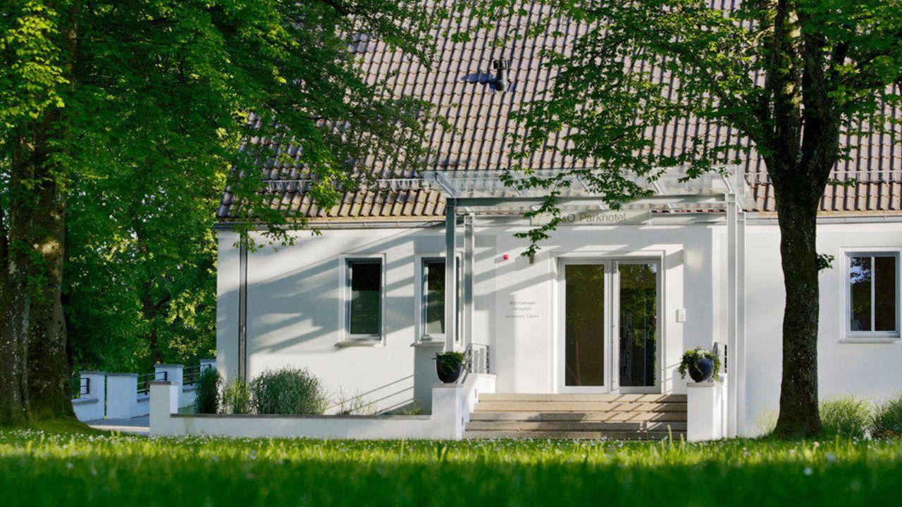 b o parkhotel bad aibling holidaycheck bayern deutschland. Black Bedroom Furniture Sets. Home Design Ideas