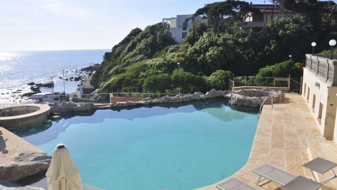 Hotel Villa Margherita Quercianella Holidaycheck Toskana Italien