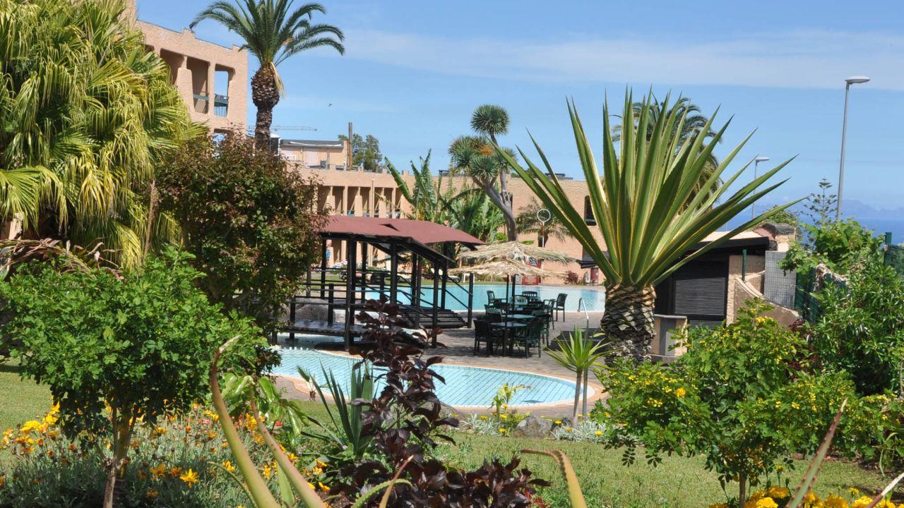 Hotel Dom Pedro Garajau Canico Holidaycheck Madeira Portugal