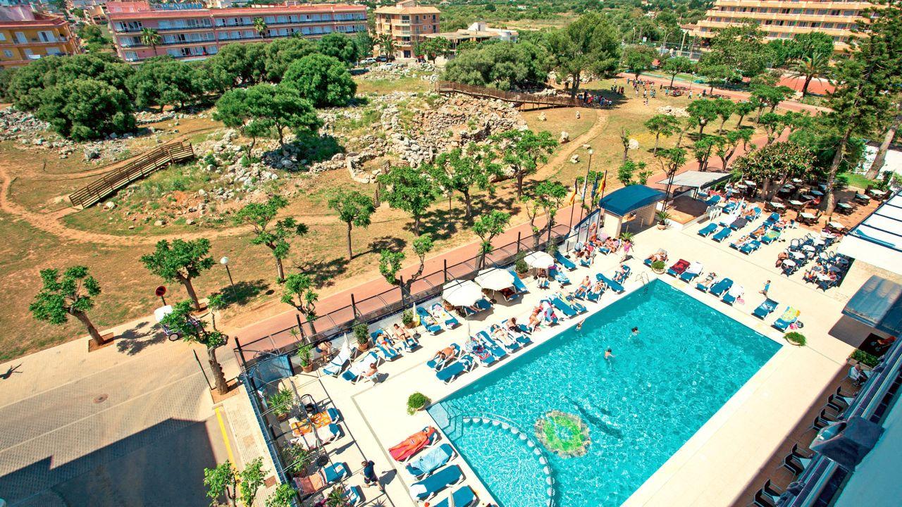 Mallorca S Illot Hotel