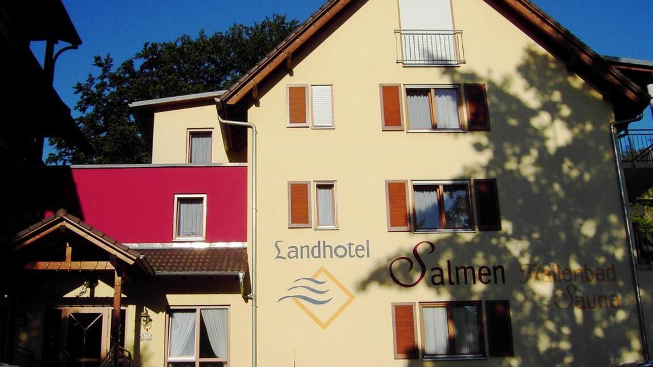 landhotel salmen in oberkirch holidaycheck baden w rttemberg deutschland. Black Bedroom Furniture Sets. Home Design Ideas