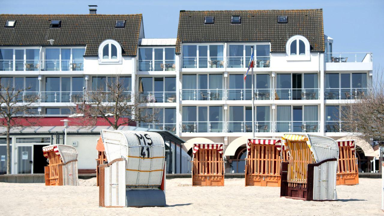 Ostsee Hotel Grossenbrode Holidaycheck Schleswig Holstein