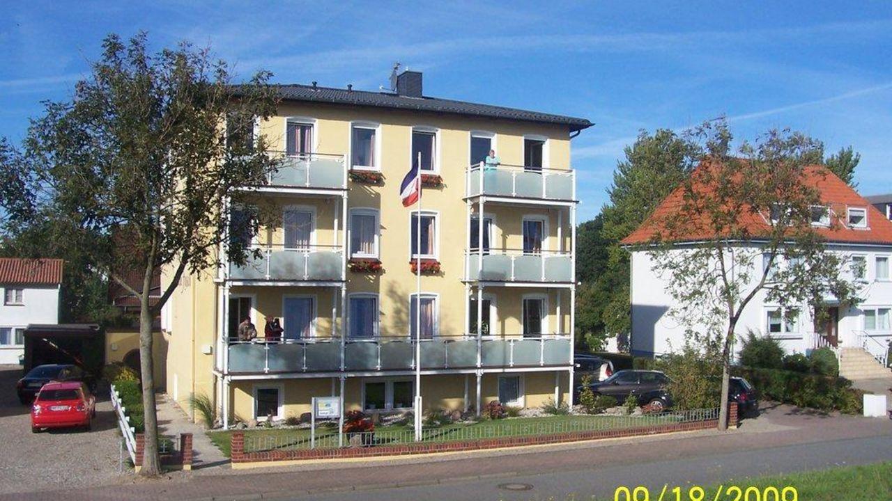 Appartementhaus Zur Schonen Aussicht Dahme Holidaycheck