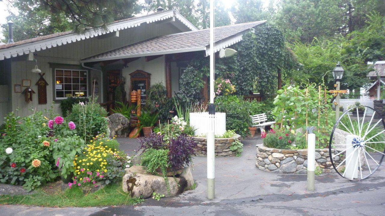 narrow gauge inn mariposa holidaycheck kalifornien usa. Black Bedroom Furniture Sets. Home Design Ideas
