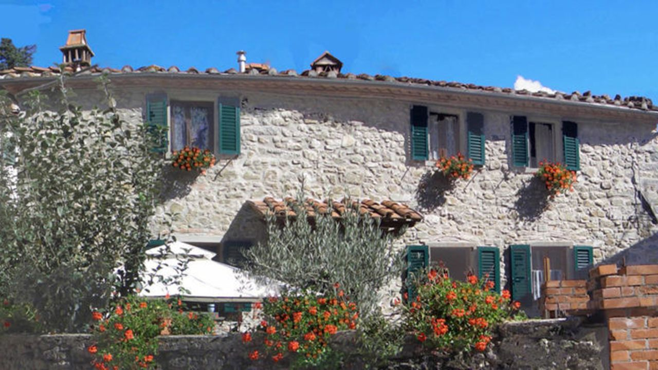 Bed & Breakfast La Margine (Bagni di Lucca) • HolidayCheck ...