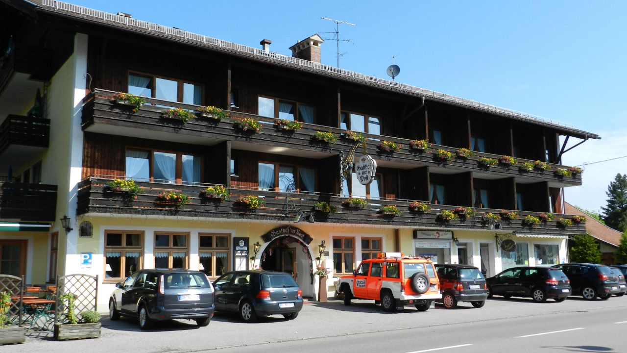 Hotel Post Schwangau