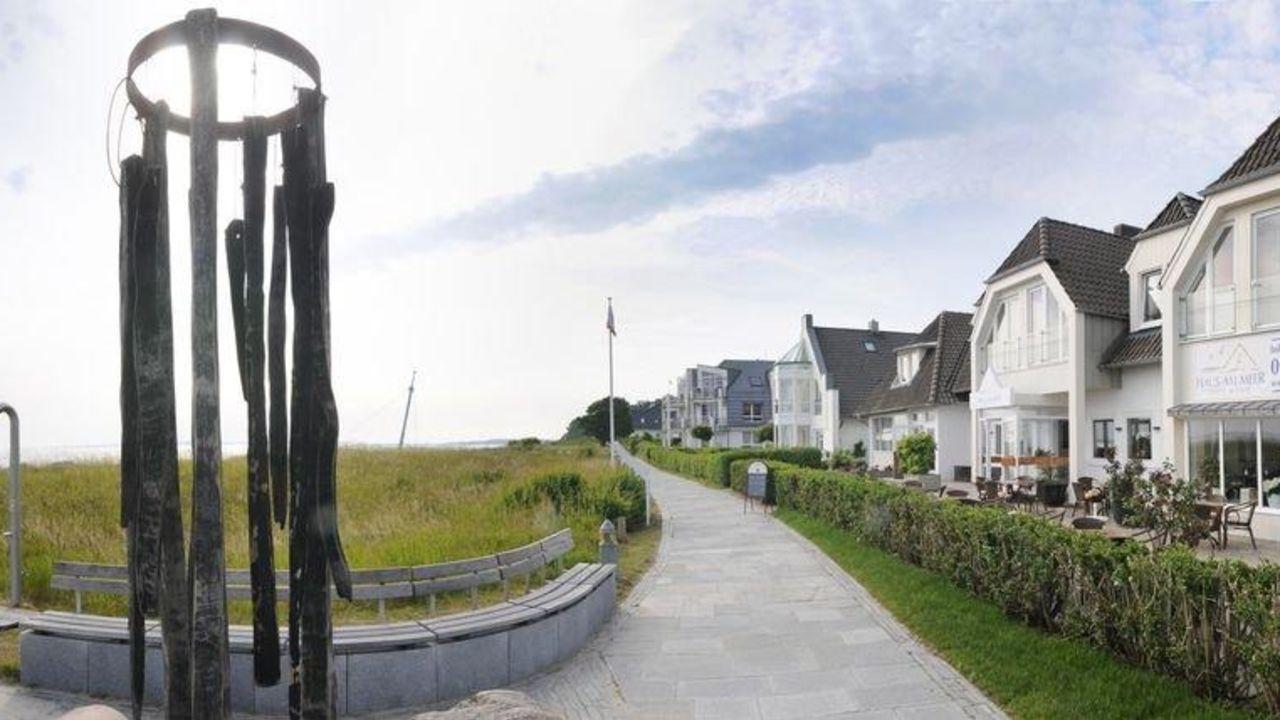 Haus am Meer Hohwacht • HolidayCheck Schleswig Holstein