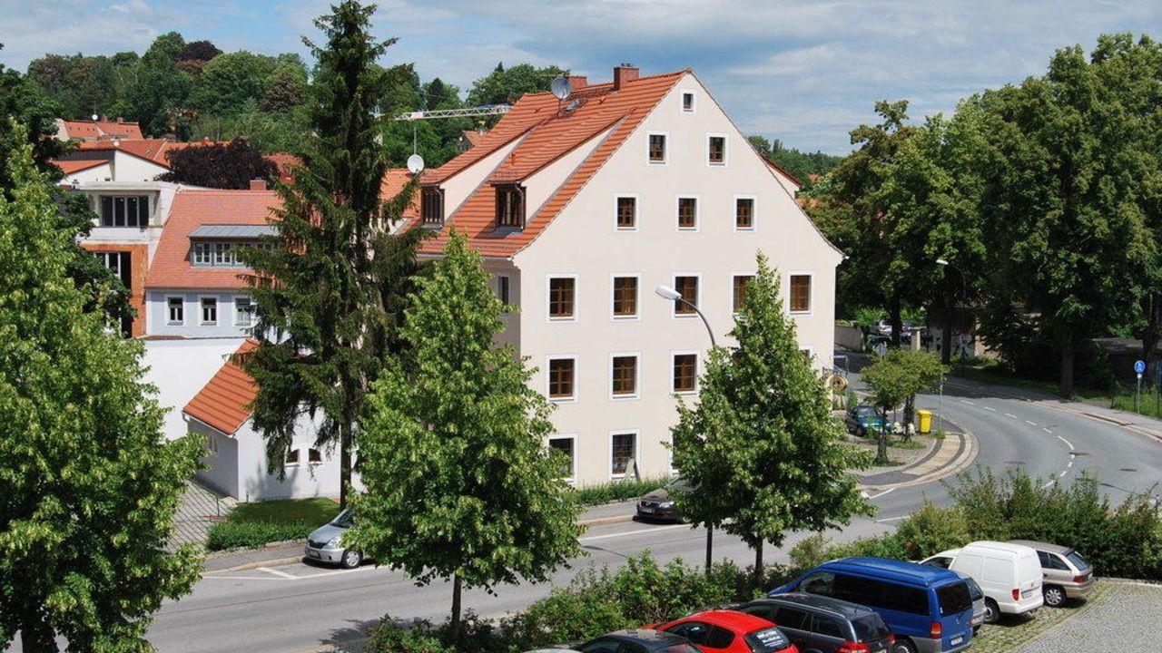 Hotel Zum Hothertor Gorlitz Holidaycheck Sachsen Deutschland