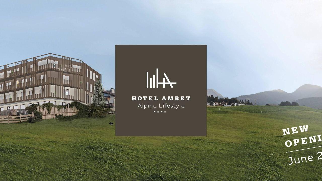 Alpine lifestyle hotel ambet in maranza meransen for Lifestyle hotel sudtirol