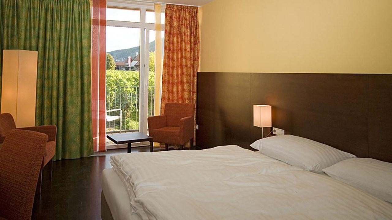 Hotel Weinresidenz Sonnleitner in Furth bei Göttweig ...
