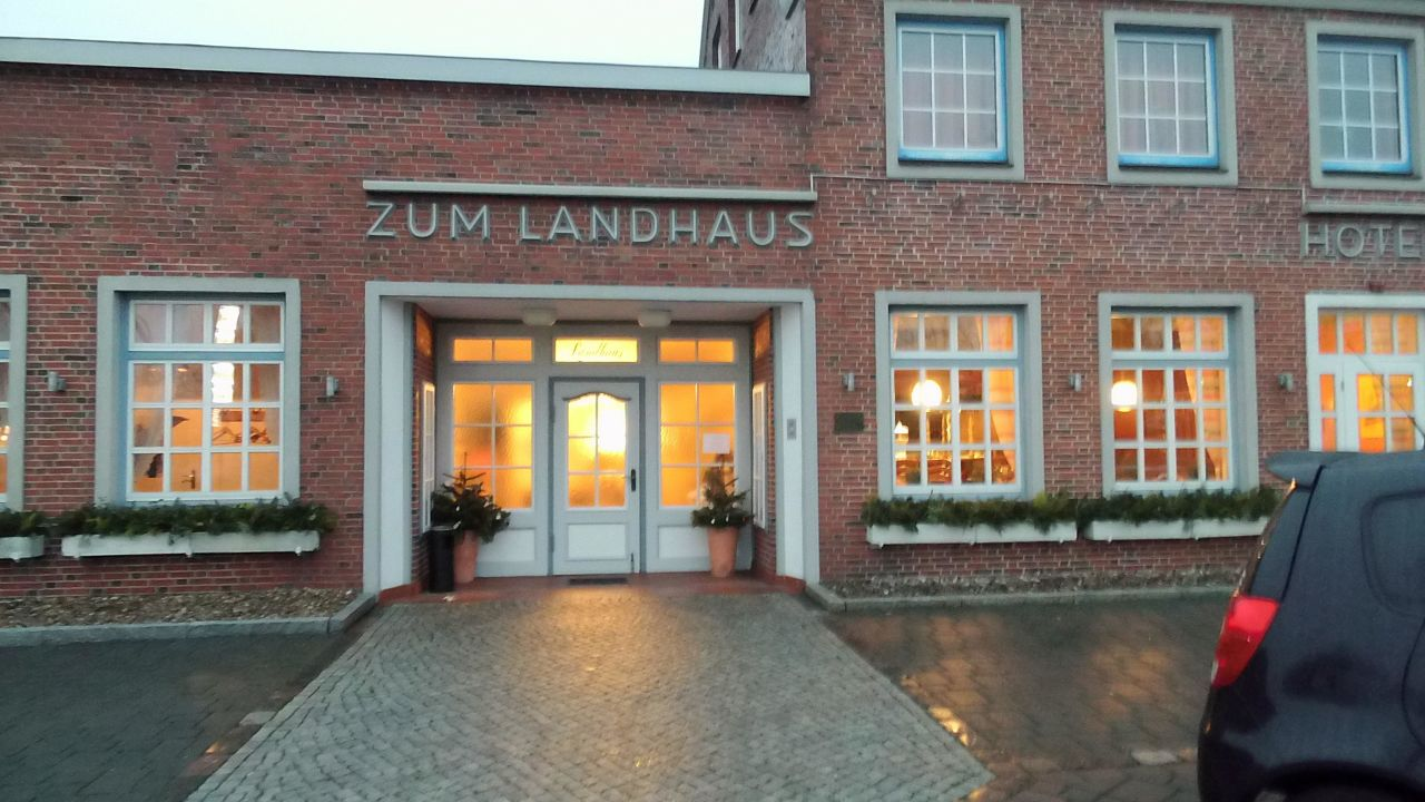Www Hotels In Rendsburg