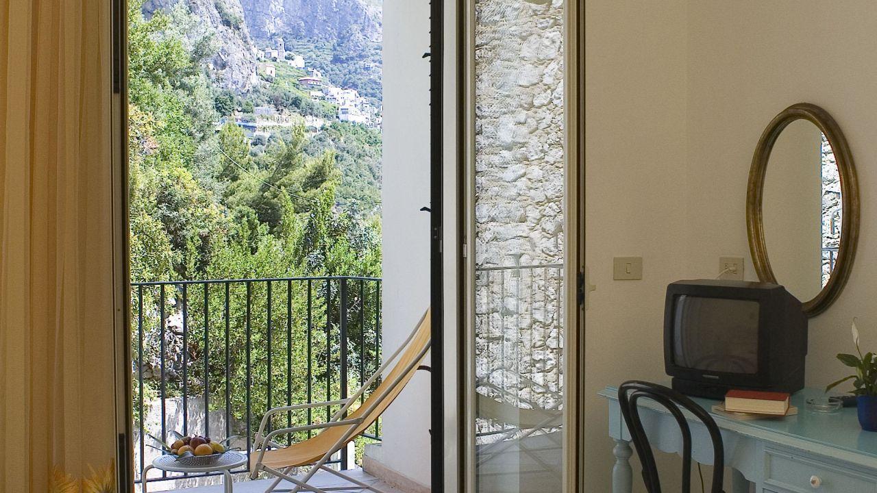 Hotel Le Terrazze (Conca dei Marini) • HolidayCheck (Kampanien ...