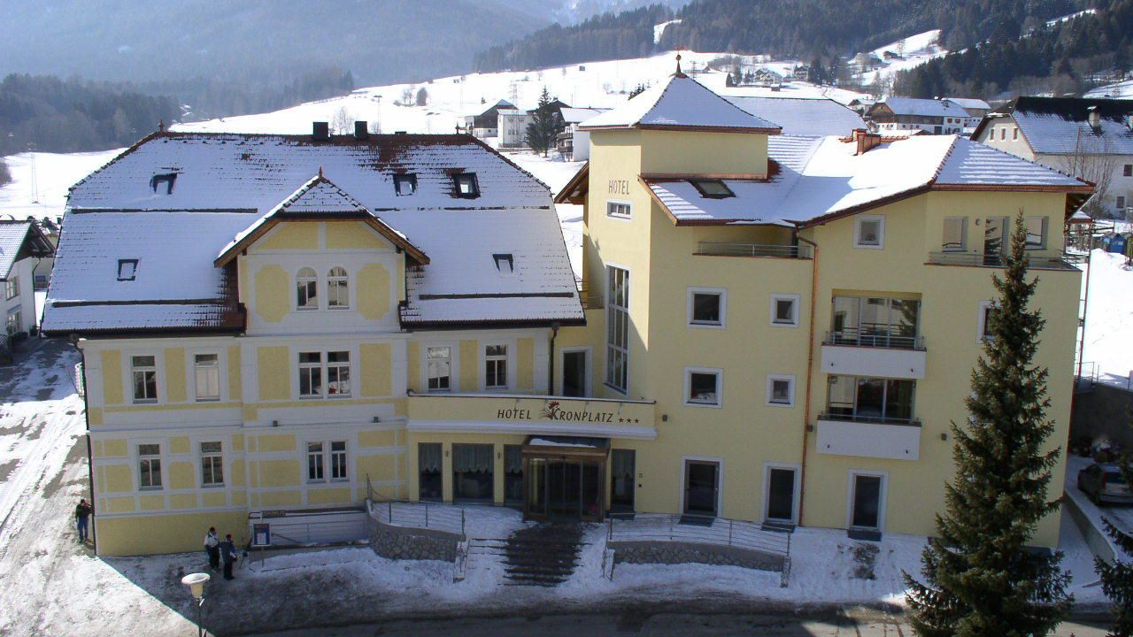 Hotels In Olang Italien