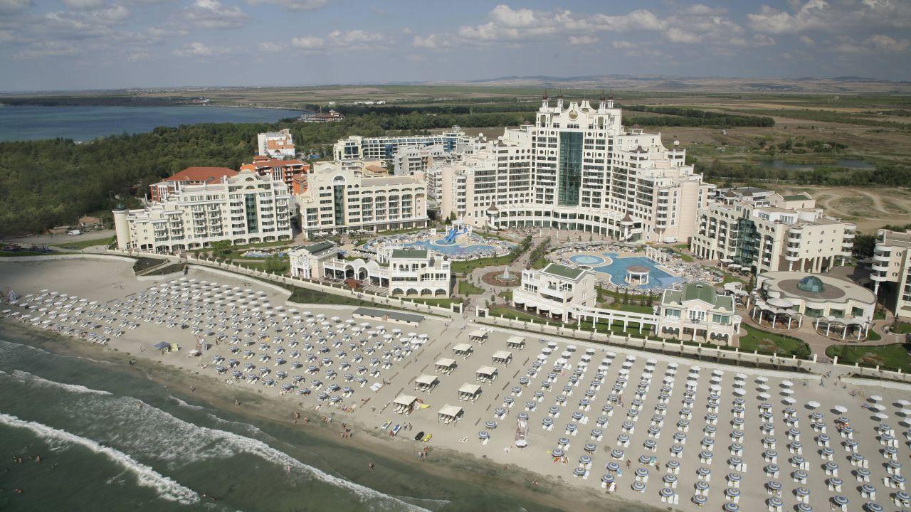 Hotel Pomorie Sunset Resort