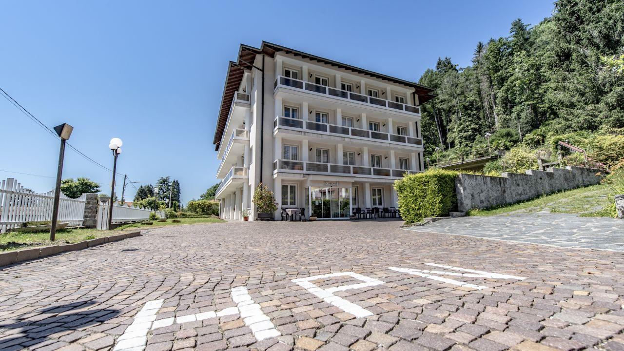 Sterne Hotel Voraussetzungen