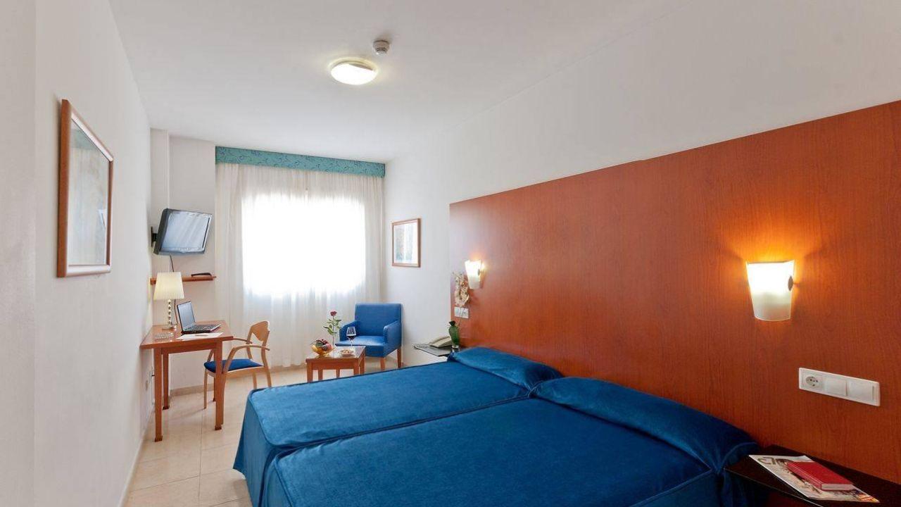 Hotel Verol Las Palmas De Gran Canaria Holidaycheck Gran