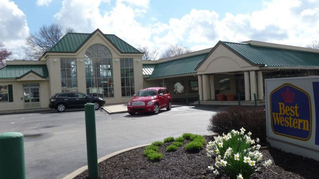 Best Western Hotel The Inn At King Of Prussia (King of Prussia ...