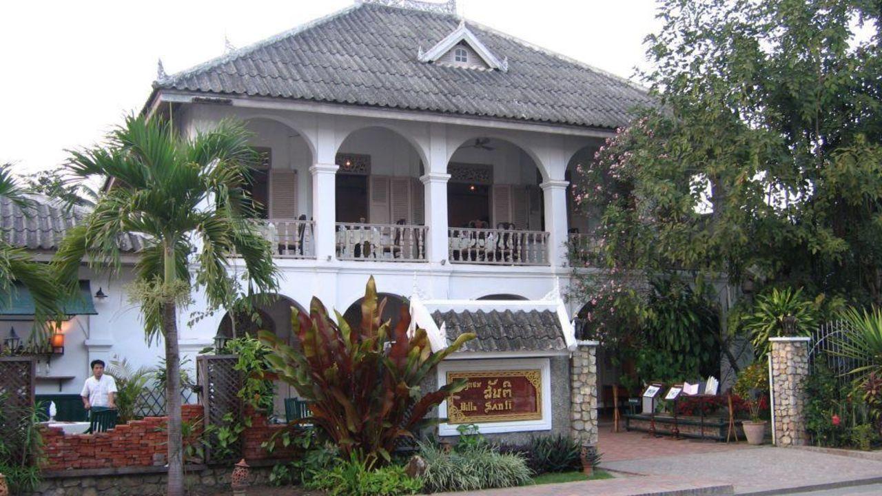 Villa Santi Luang Prabang Holidaycheck Laos Laos